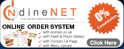 dineNET East London